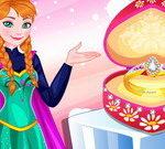 Design Anna's Wedding Ring