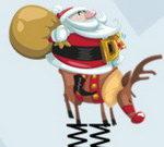 Santa Hop!