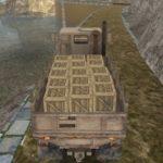 Army Cargo Drive