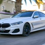 BMW 8-Series Puzzle