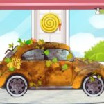 Car Wash Salon