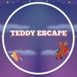 Escape with Teddy