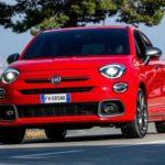 Fiat 500X Sport Puzzle