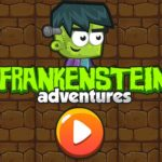 Frankenstein Adventures
