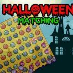 Halloween Matching