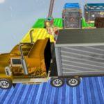 Impossible Truck Driving Simulator