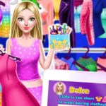 Internet Fashionista Dress Up