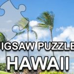 Jigsaw Puzzle Hawaii