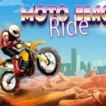 Moto Beach Ride