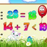 Primary Math