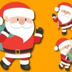 Santa Claus Jump
