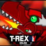 T-REX N.Y Online