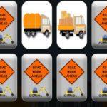 Work Trucks Memory