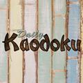 Daily Kaodoku