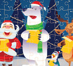 Christmas Carols Jigsaw